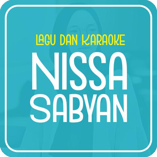Lagu & Karaoke Nissa Sabyan Full Offline + Lirik 2.1 screenshots 1