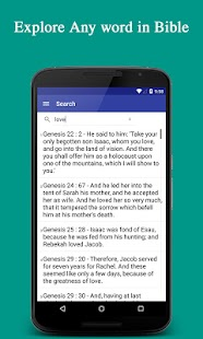Daily Catholic Bible ( Free )- screenshot thumbnail