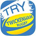 Twickenham Rugby Fan icon