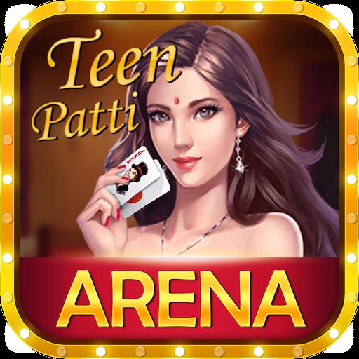 Teen Patti Arena (game)