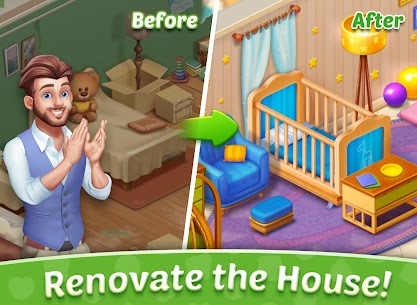 Baby Manor Mod Apk (Unlimited Money) 9
