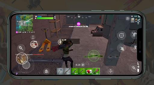 Battle Royale Season 11 Wallpapers screenshot 1