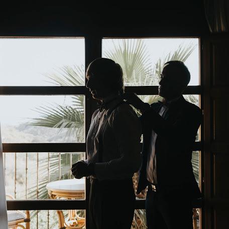 Fotógrafo de bodas Álvaro Guerrero (3Hvisual). Foto del 08.08.2016
