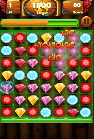 Diamond Link Pop 1.0.2 screenshot 2089947