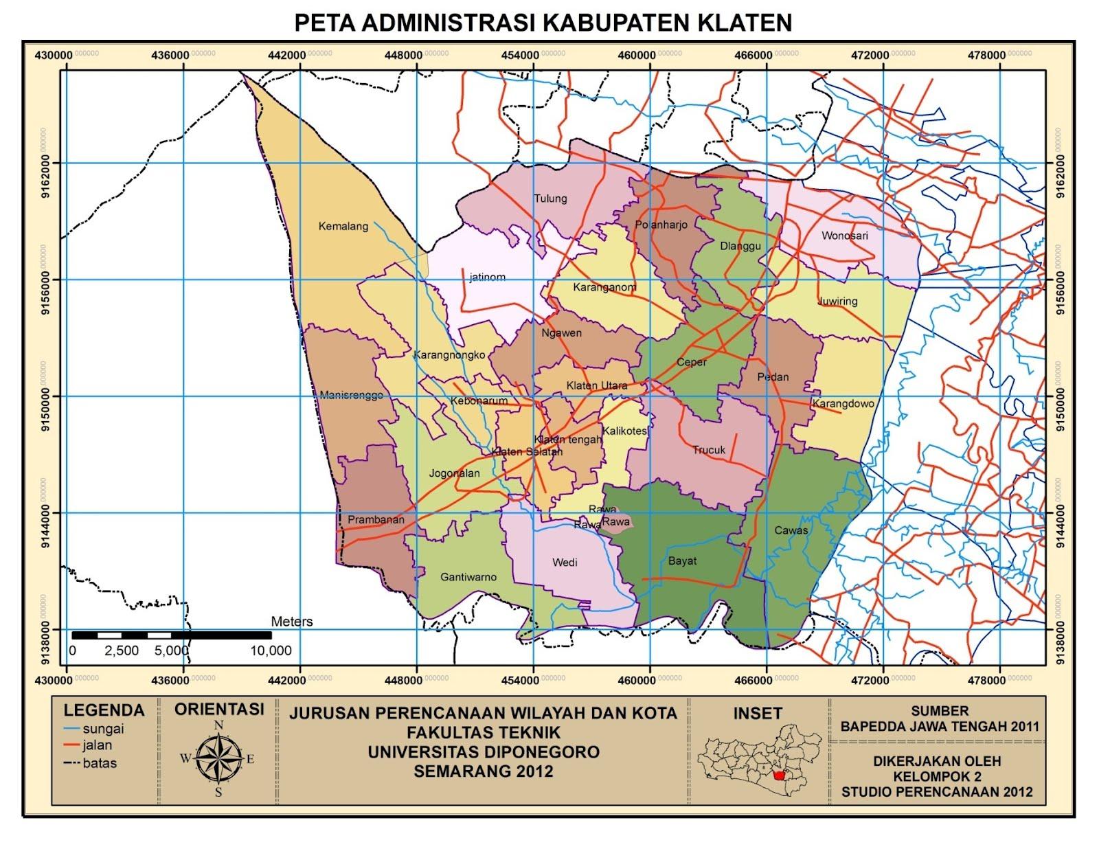 September | 2012 | Studio 2: Klaten on Planning
