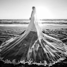 Wedding photographer Marianna carolina Sale (sale). Photo of 02.02.2016