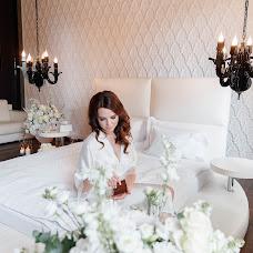 Wedding photographer Aleksandr Starostin (Nikel). Photo of 11.12.2017