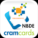 NBDE & iNBDE Dental Boards - Periodontics icon