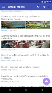 L'Adigetto- screenshot thumbnail