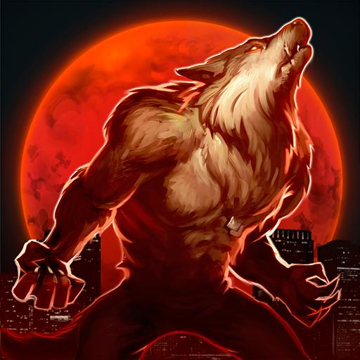 Shadow Wars: Puzzle RPG (game)