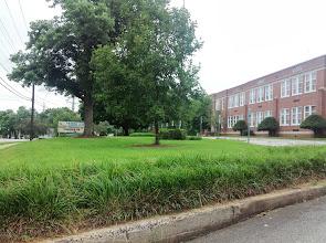 Photo: Ceasar Cone Elementary School