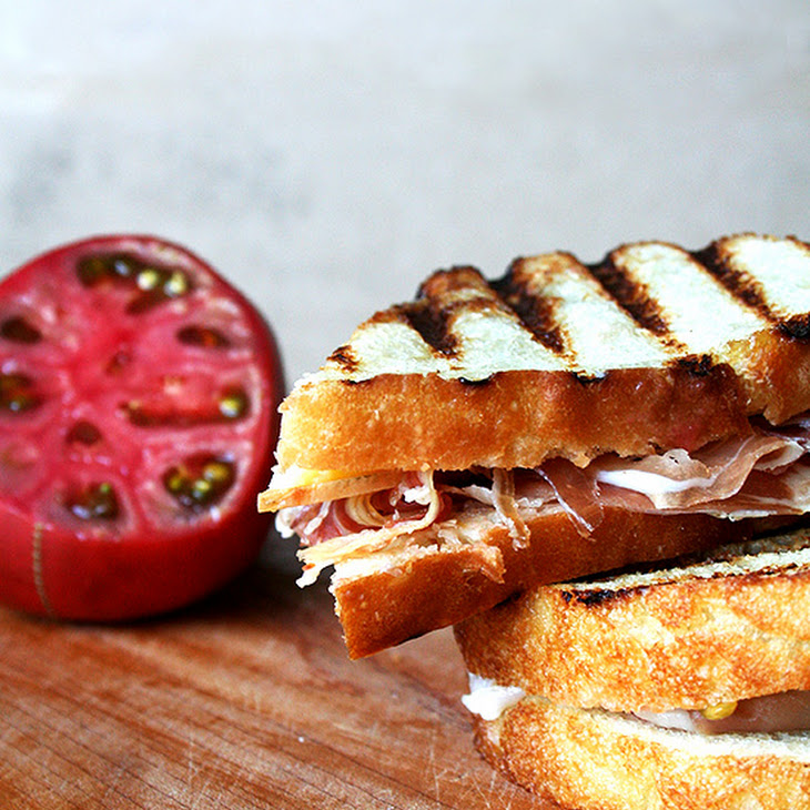 A Simple, Most Delicious Sandwich Recipe