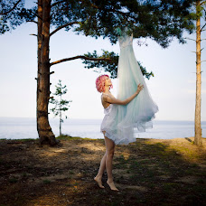 Wedding photographer Darya Alekseeva (SWFilms). Photo of 28.02.2017