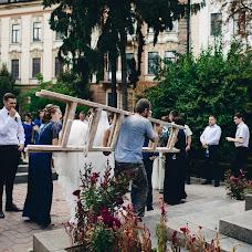 Wedding photographer Sergey Kravchuk (greyton). Photo of 01.02.2018