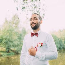 Wedding photographer Aleksandr Ruskikh (Ruskih). Photo of 24.09.2018