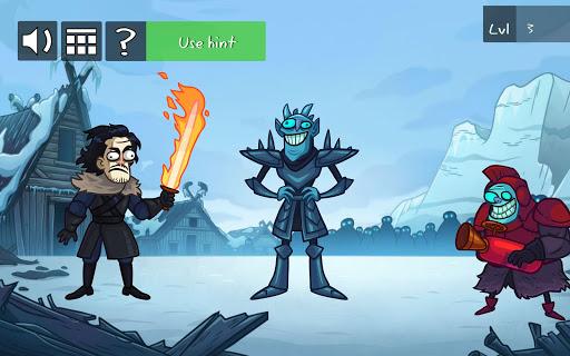 Troll Face Quest: Game of Trolls screenshot 7