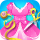 Princess Tailor Shop - Kids Clothes Maker