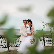 Wedding photographer Viktor Nikitin (vnikitin). Photo of 13.03.2016