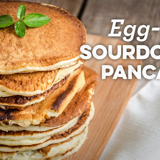 Gluten And Egg Free Pancakes Recipes.