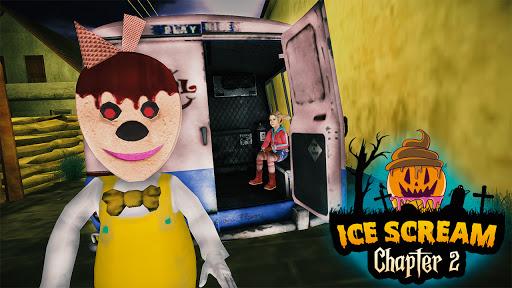 Hello Ice Scream Scary Neighbor 2: Horror Game 1.2 screenshots 1