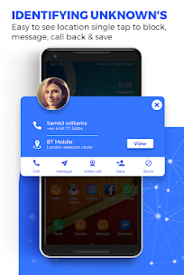Caller ID: Caller ID Name, Record & Spam blocking App Download For Android 6