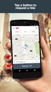 Lyft - Taxi & Bus Alternative v2.25.0