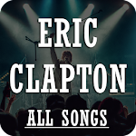 All Songs Eric Clapton Icon