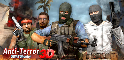 Critical Strike: Counter Terrorist Gun Shooter 3D Ver. 1.0.7 MOD APK | Unlimited Coin | Unlimited Ammo | One Hit Kill
