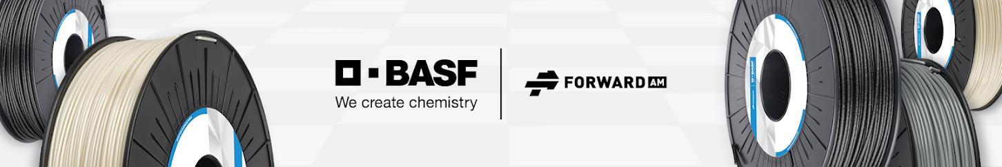 BASF Ultrafuse 3D Printer Filament
