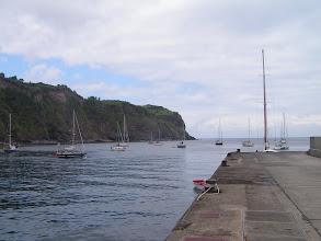 Photo: Лахес - рыбацкий причал/ Fisherman's pier in Lahes