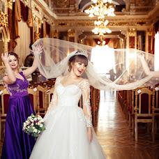 Wedding photographer Andrey Chukh (andriy). Photo of 14.03.2018