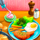 Burger Top Masters: Kitchen & Fast Food Maker Download on Windows