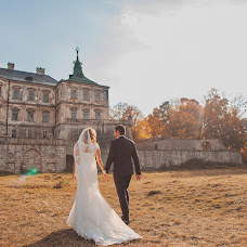 Wedding photographer Taras Dzoba (tarasdzyoba). Photo of 18.11.2014