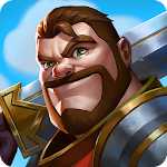Blaze of Battle 3.5.2 (93) (Armeabi-v7a)