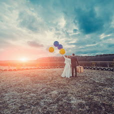 Wedding photographer Aleksey Ivliev (alexeyivliev). Photo of 12.05.2015