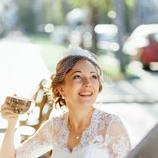 Wedding photographer Marat Salikhov (smarat). Photo of 01.04.2016