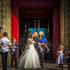 Wedding photographer Mickael Monet (MickaelMonet). Photo of 13.04.2019