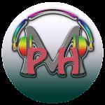 Web radio phmusicplay icon