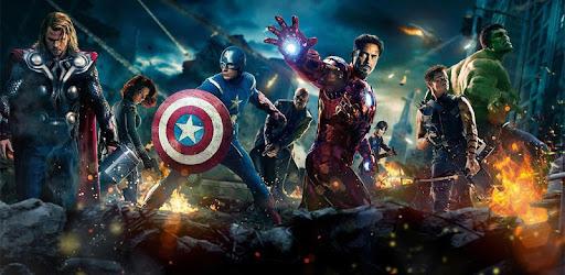 Descargar Avengers Infinity War Hd Wallpaper Lock Screen
