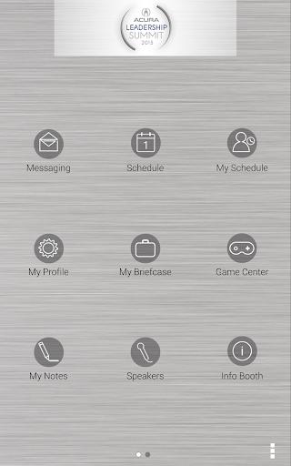 2015 Acura Leadership Summit|玩商業App免費|玩APPs