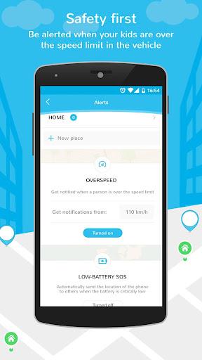 玩免費遊戲APP|下載Family Locator, GPS Tracker app不用錢|硬是要APP