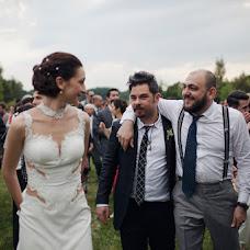 Wedding photographer Alessandra Finelli (finelli). Photo of 09.06.2015