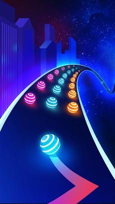 Dancing Road: Color Ball Run!のおすすめ画像4