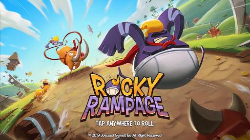 Rocky Rampage: Wreck 'em Up  screenshots 7