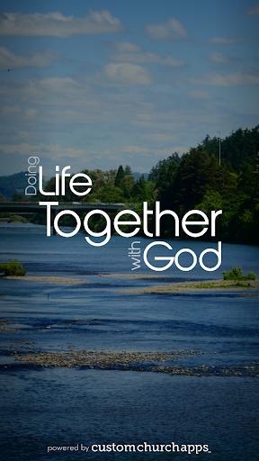 Eugene Christian Fellowship