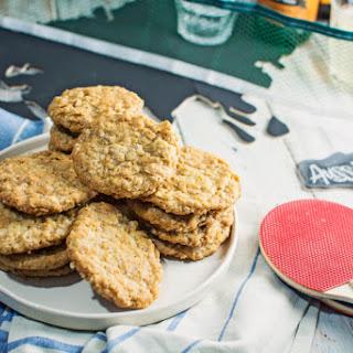 Anzacs Biscuits (Cookies).