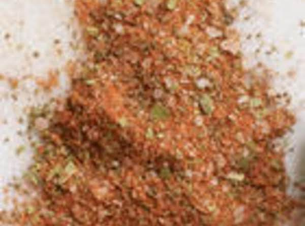 Old Bay-inspired Rub Recipe