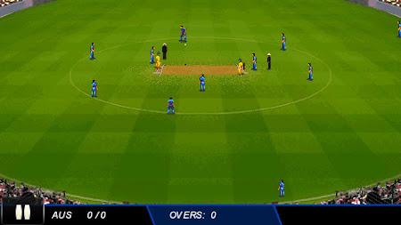 ICC T20 World Cup 2012 1.0.23 screenshot 252576