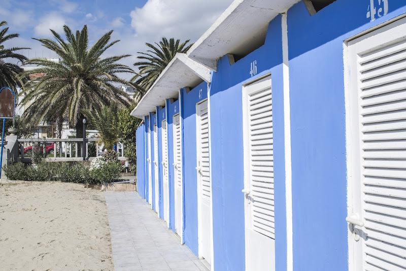 Riviera delle Palme 2019 di Didi - Diana Gabrielli