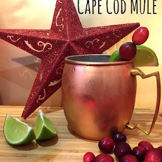 Cape Cod Mule